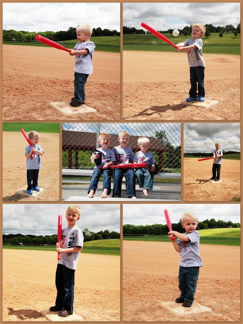 Cousins baseball